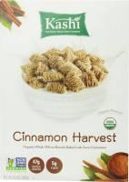 Kashi - Kashi Organic Cinnamon Harvest Promise Cereal 16.3 oz (12 Pack)