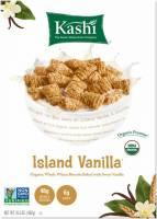 Kashi - Kashi Organic Island Vanilla Promise Cereal 16.3 oz (12 Pack)