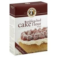 King Arthur - King Arthur Unbleached Cake Flour 2 lbs (6 Pack)