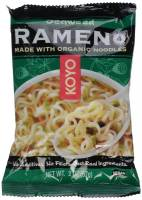 Koyo - Koyo Seaweed Ramen 2 oz (12 Pack)