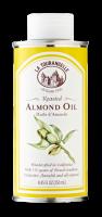 La Tourangelle Roasted Almond Oil 250 ml (6 Pack)