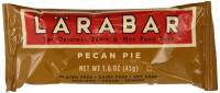 Larabar - Larabar Pecan Pie Nutritional Bar 1.6 oz (16 Pack)