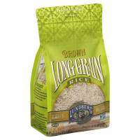 Vegan - Grains - Lundberg Farms - Lundberg Farms Eco Friendly Long Brown Rice (6 Pack)