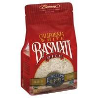 Vegan - Grains - Lundberg Farms - Lundberg Farms Eco Friendly White Basmati Rice (6 Pack)