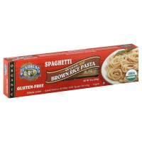 Lundberg Farms - Lundberg Farms Organic Brown Rice Spaghetti (6 Pack)
