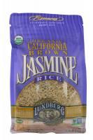 Lundberg Farms - Lundberg Farms Organic California Brown Jasmine Rice 1 lb (6 Pack)