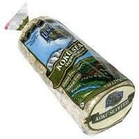 Grocery - Rice Cakes - Lundberg Farms - Lundberg Farms Organic Koku Seaweed Rice Cake 9.5 oz (6 Pack)