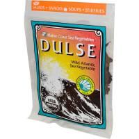 Grocery - Sea Vegetables - Maine Coast - Maine Coast Organic Dulse Sea Vegetable 2 oz