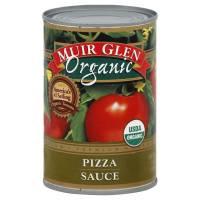 Muir Glen Organic Low Fat Pizza Sauce 15 oz (12 Pack)
