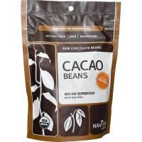 Vegan - Beans & Lentils - Navitas Naturals - Navitas Naturals Cacao Beans 8 oz