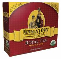 Newman's Own Organics - Newman's Own Organics Organic Black Tea (5 Pack)
