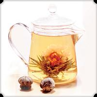 Numi Teas - Numi Teas Glass Teapot-Urban 1 unit