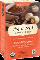 Numi Teas - Numi Teas Honeybush Teasans 18 bag