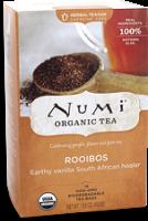 Numi Teas - Numi Teas Rooibos Teasan 18 bag