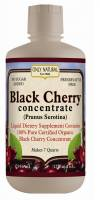 Grocery - Beverages - Only Natural - Only Natural Black Cherry Concentrate Organic 32 oz