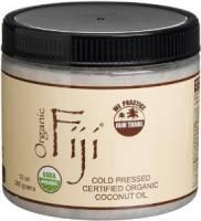 Organic Fiji - Organic Fiji Cold Pressed Cooking Oil 13 oz