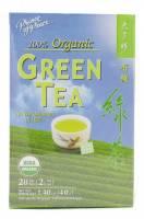 Prince Of Peace - Prince Of Peace Organic Green Tea 20 bag