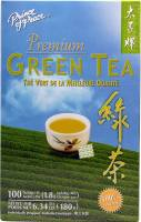 Prince Of Peace - Prince Of Peace Premium Green Tea 100 bag