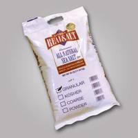 Grocery - Salt - Redmond Trading Company - Redmond Trading Company Real Salt Granular Bulk Bag 25 lb
