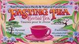 San Francisco Herb & Teas - San Francisco Herb & Teas Fasting Herb Tea 24 bags