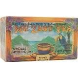 San Francisco Herb & Teas - San Francisco Herb & Teas Oriental Blend Tea (caffeine) 24 bags