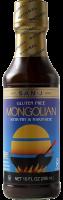 Gluten Free - Sauces & Spreads - San-J - San-J Gluten-Free Cooking Sauce 10 oz - Mongolian Beef (6 Pack)