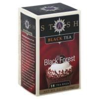 Stash Tea - Stash Tea Black Forest Tea 18 bag
