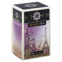 Stash Tea - Stash Tea Breakfast in Paris Tea 18 bag