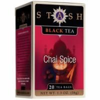 Stash Tea - Stash Tea Chai Spice Tea 20 bag