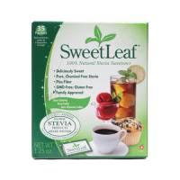 Sweet Leaf - Sweet Leaf Sweet Leaf Sweetener 1g packets 35 pkt