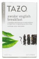 Tazo Tea - Tazo Tea Awake Black Tea