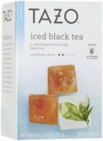 Tazo Tea - Tazo Tea Black Iced Tea