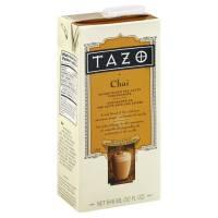 Tazo Tea - Tazo Tea Chai Concentrate