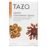 Tazo Tea - Tazo Tea Herbal Spice Tea