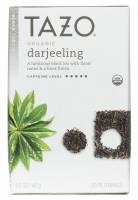 Tazo Tea - Tazo Tea Organic Darjeeling Tea