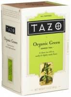 Tazo Tea - Tazo Tea Organic Iced Green Tea