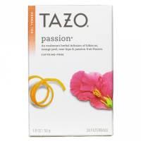 Tazo Tea - Tazo Tea Passion Herbal Tea