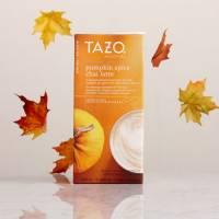 Tazo Tea - Tazo Tea Pumpkin Spice Chai Tea Latte