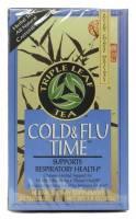 Triple Leaf Tea - Triple Leaf Tea Cold and Flu Time Tea20 Bags
