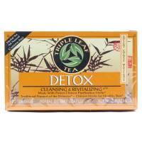 Triple Leaf Tea - Triple Leaf Tea Detox Herbal Tea20 Bags