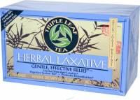 Triple Leaf Tea - Triple Leaf Tea Herbal Laxative Tea20 Bags