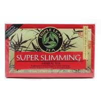 Triple Leaf Tea - Triple Leaf Tea Super Slimming Tea20 Bags