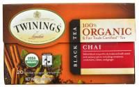 Twinings Tea - Twinings Tea Chai Tea20 Bags