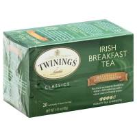 Twinings Tea - Twinings Tea Decaf Irish Breakfast Tea20 Bags
