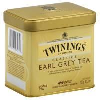 Twinings Tea - Twinings Tea Earl Grey Loose Tea20 Bags