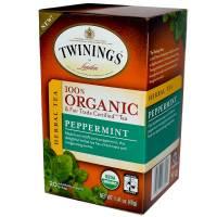 Twinings Tea - Twinings Tea Herbal Peppermint Tea20 Bags
