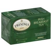 Twinings Tea - Twinings Tea Irish Breakfast Tea20 Bags
