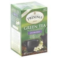 Twinings Tea - Twinings Tea Jasmine Green Tea20 Bags