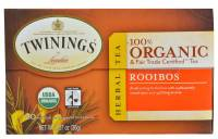Twinings Tea - Twinings Tea Rooibos Tea20 Bags