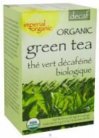 Uncle Lee's Tea - Uncle Lee's Tea 100% Imperial Organic Green Tea 18 bag